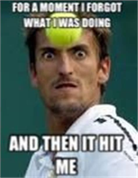 Funny Tennis Memes - tennis memes and guys on pinterest