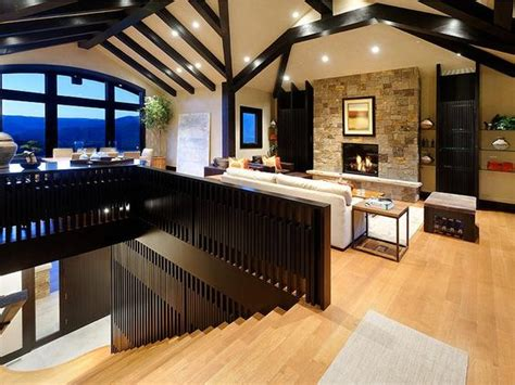 loft style house loft style house open concept modern design