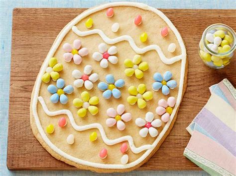 easter recipes easter cookie recipes food network easter recipes