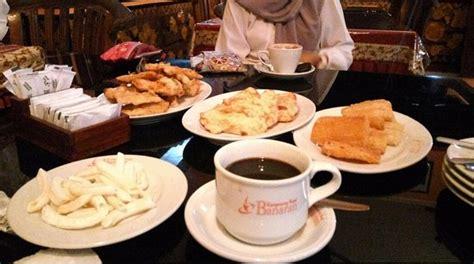 Banaran Coffee banaran 9 coffee tea ambarawa ulasan restoran