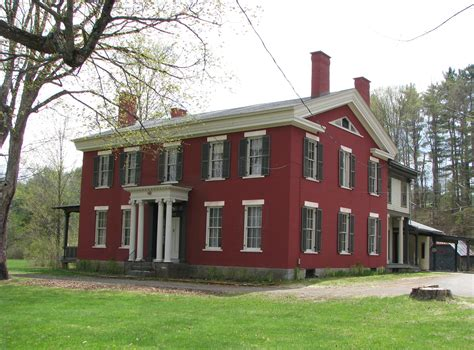 new york house file hand house elizabethtown new york jpg wikimedia