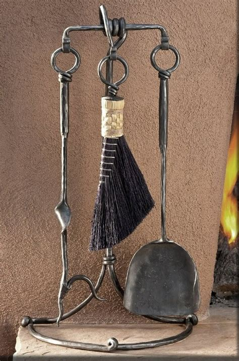 small fireplace tools 1000 ideas about fireplace set on modern