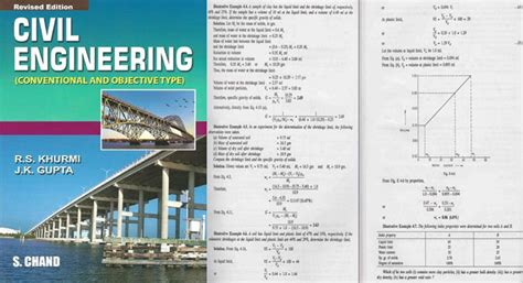 civil engineering conventional and objective type an exclusive e book construction cost
