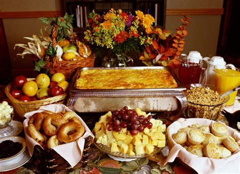 1000 Ideas About Breakfast Buffet Table On Pinterest Brunch Buffet Maryland