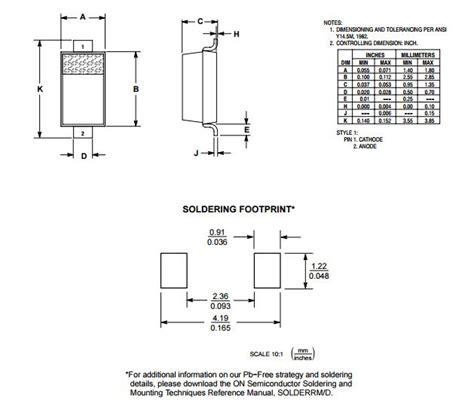 ir diode resistance mmsz5230bt1g silicon planar zener diodes rectifier diode zener voltage regulators 123 surface
