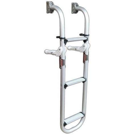 boat dock ladder parts folding boat ladder ebay