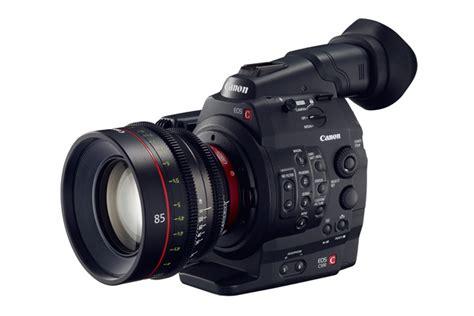 Canon Cinema Eos C500 Pl canon cinema eos c500 and cinema eos c500 pl 4k cameras