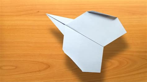Paper Airplanes That Fly Far And Are Easy To Make - how make paper airplanes how to make paper airplane easy