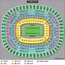 York 500 Bench Washington Redskins Tickets 2017 Redskins Tickets
