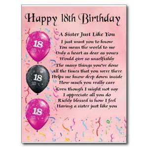 attractive greeting card 18th happy birthday nicewishes
