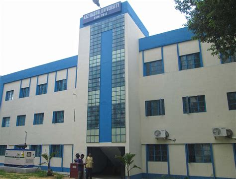 Mba Colleges In Asansol West Bengal by Kazi Nazrul