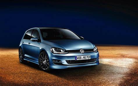 car wallpaper golf volkswagen golf 7 golf vii car blue cars wallpapers hd