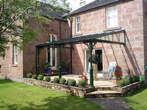 Glass Veranda Uk by Glass Veranda Suppliers In Cumbria The Lake District