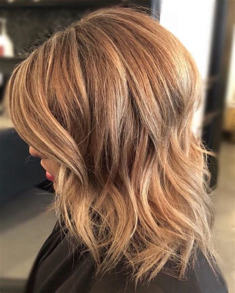 shoulder length textured hairstyles 115 top shoulder length hair ideas to try updated for 2018