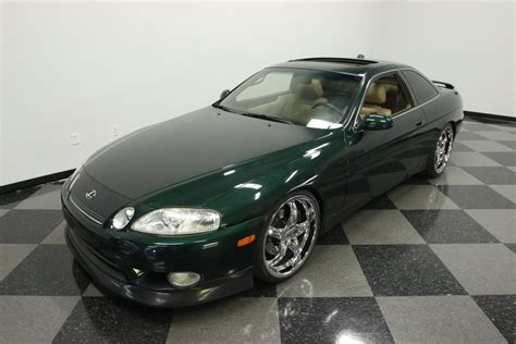 accident recorder 2005 lexus sc auto manual service manual old car owners manuals 1998 lexus sc interior lighting imperial jade mica