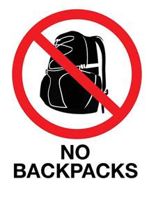 Design Home Theater Online policy no backpacks bags searched marketplace cinemas