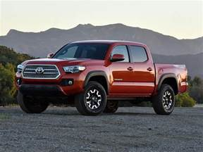 Toyota Tacoma Tdr Snaps With Caps The 2017 Toyota Tacoma Trd Road Is A