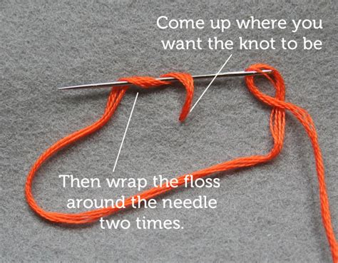 Knots Tutorial - mmmcrafts how to knots