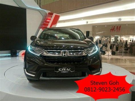 Jual Karpet Honda Crv Turbo cr v crv 2017 new turbo promo harga terbaik mobilbekas