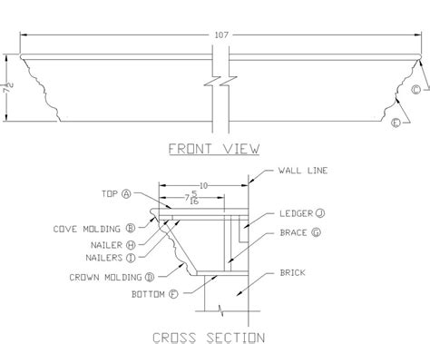 How To Build A Wood Mantel Shelf by Pdf Plans For A Fireplace Mantel Plans Free