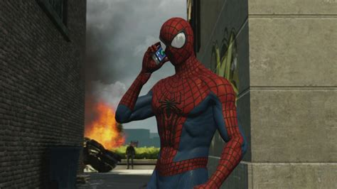 Spider man 2 online game