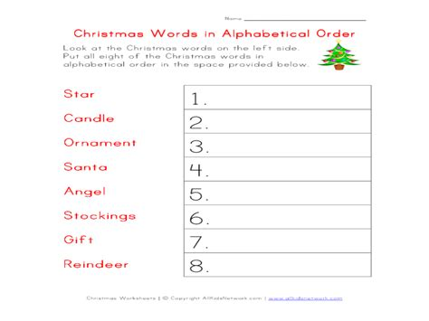 Alphabetical Order Worksheets by Uncategorized Alphabetizing Worksheets Klimttreeoflife