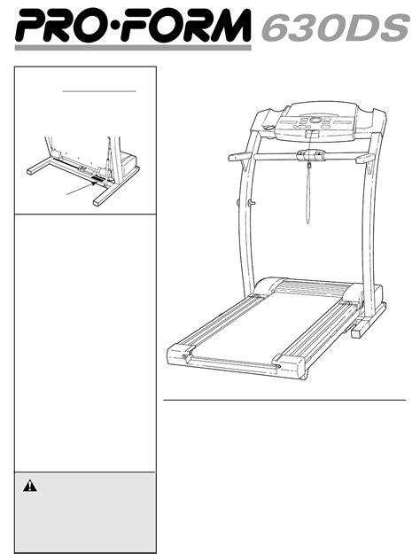 proform treadmill wiring diagram efcaviation