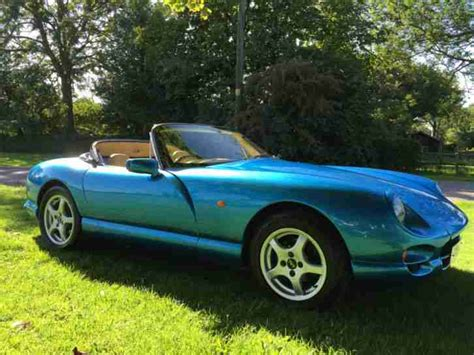 Tvr Chimera For Sale Tvr Chimaera Car For Sale