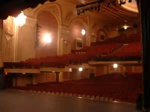 Southern Interiors view of genessee theatre from balcony picture of genesee