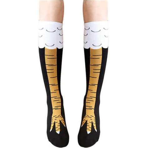 Chicken Socks by Chicken Socks Lavinity