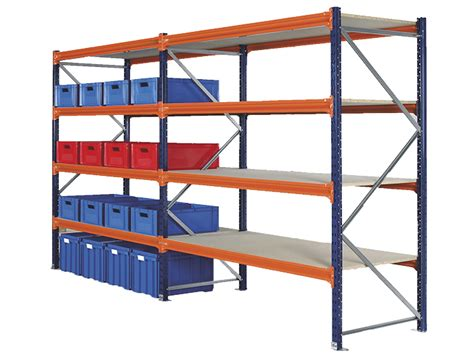 Racking Systems by Delta Total Storage Solutions