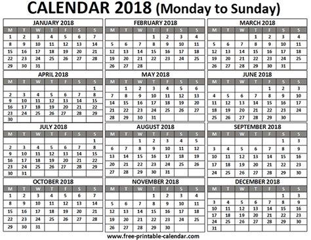june 2018 calendar template 2018 calendar printable