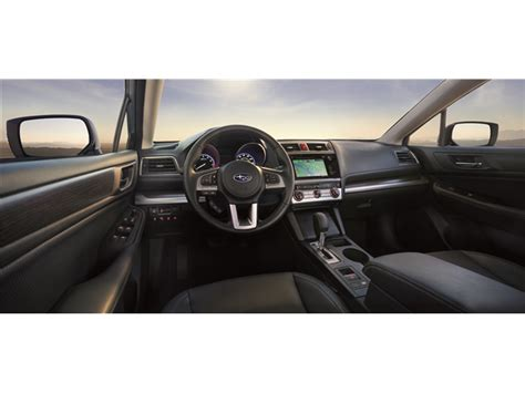custom subaru legacy 2015 2015 subaru legacy interior u s news world report