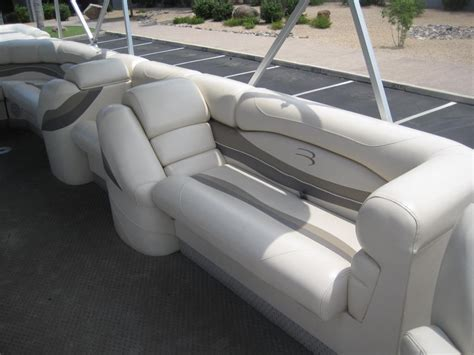 tritoon boats for sale ebay bennington 2575 tritoon 2006 for sale for 31 000 boats