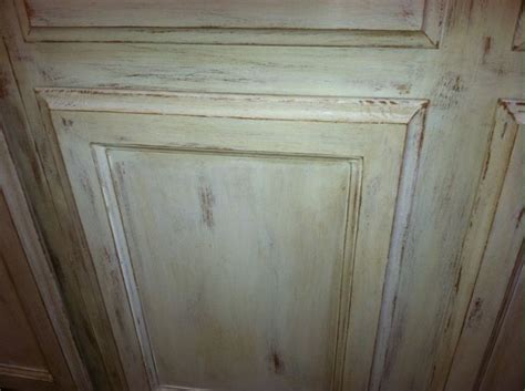 Redoing Oak Kitchen Cabinets Oak Cabinet Redo For The Home Pinterest