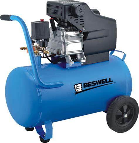 24 liter and 50 liter air compressor balma by taizhou beswell machinery co ltd china