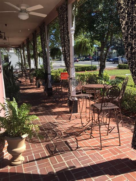ivy house ocala they have a beautiful front porch yelp