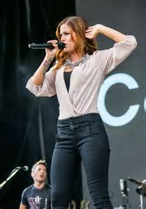 cassadee pope performs   faster horses festival  brooklyn gotceleb
