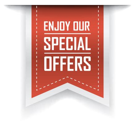 we re offering a special discount to everyone who signs up oak street tyres special offers