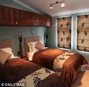 En Suite Bathroom Ideas Britain S Most Expensive Caravan Which At 163 550 000