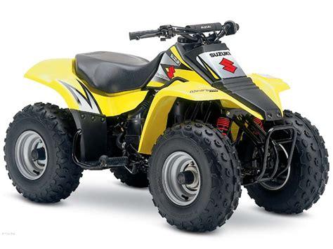2005 Suzuki Lt80 2005 Suzuki Quadsport 174 80 Lt80 Atvs Problem Free Atv