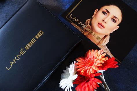 Lakme Absolute Reinvent pout pretty travel lifestyle