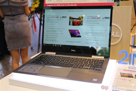 Dell Inspiron 15 7000 Malaysia visit dell inspiron 13 2 in 1 inspiron 15 with 8th