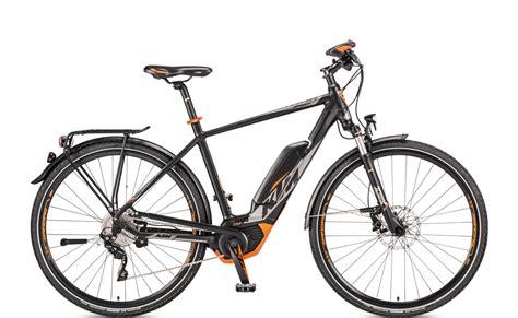 Ktm E Bike Ktm Macina Sport 10 Cx5 Electric Bikes Onbike Ltd