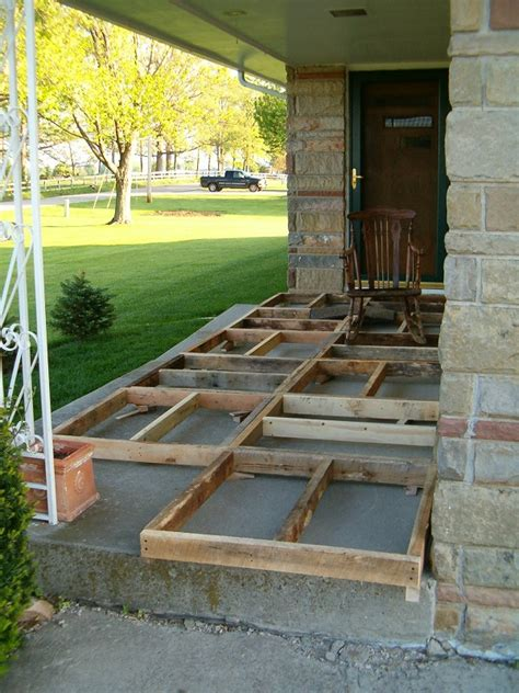 outdoor porch floor ls diy pallet wood front porch home design garden