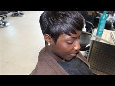 salon marvin hayes how to bg taper quick weave tutorial hairstyles