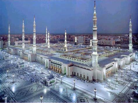 medina saudi arabia panoramio photo of al masjid al nabawi medina saudi arabia