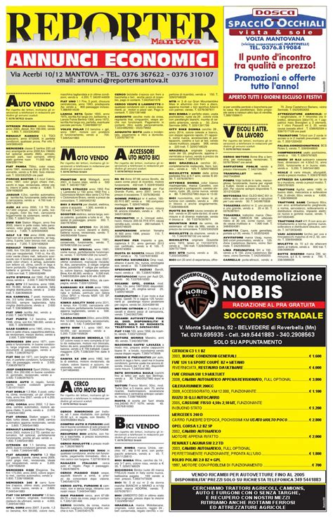 supermercato martinelli volta mantovana reporter inserto15 15 by mantova reporter issuu