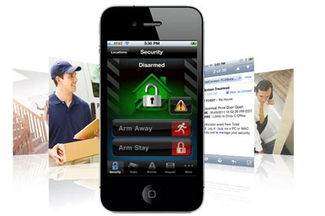 monitoring carolina alarm home security company