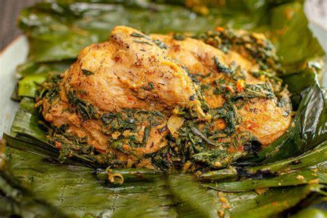super lezat  resep ayam betutu khas bali minews id